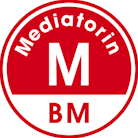 logo mediatorin